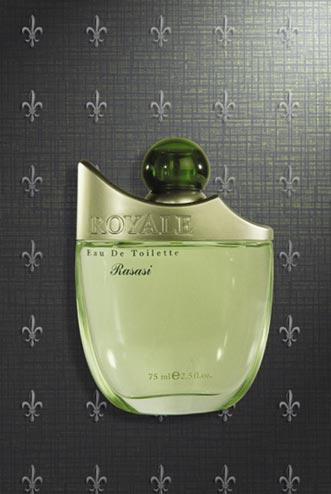 Royale-Men, EDP