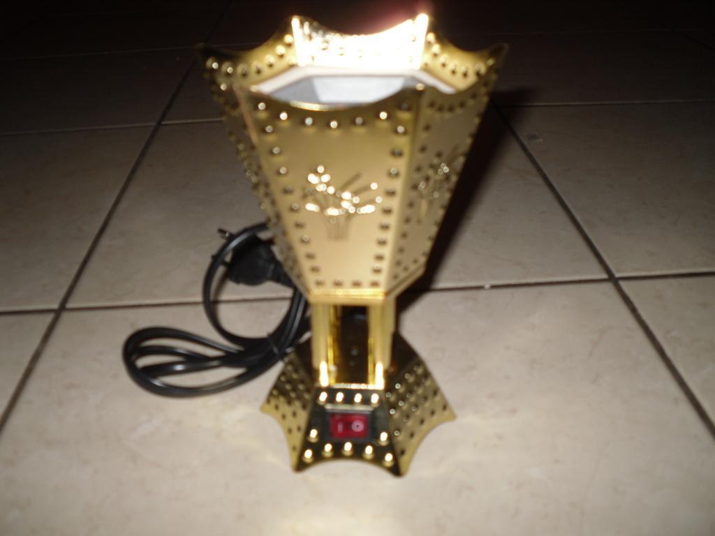 Electric Bukhoor Burner