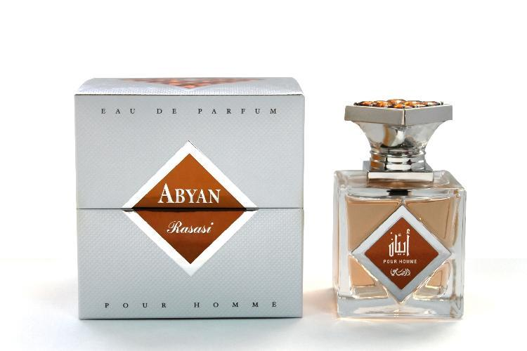 Abyan edp (male) 95ml