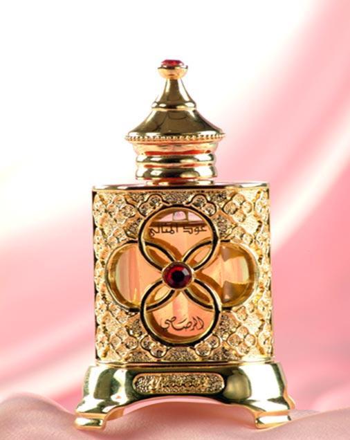Oudh Al Methali