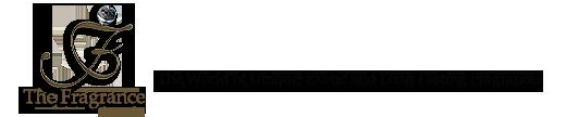 The Fragrance Company logo